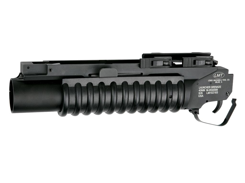 ASG M203 Short Barrel QD Grenade Launcher
