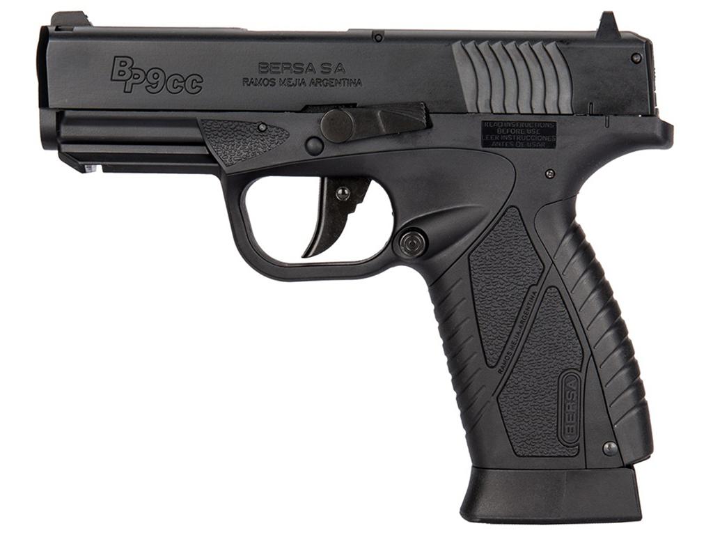 ASG Bersa BP9CC Blowback 4.5mm BB Pistol