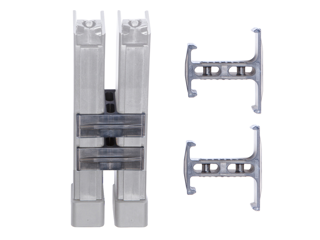 ASG Scorpion EVO 3 A1 Magazine Coupler Set
