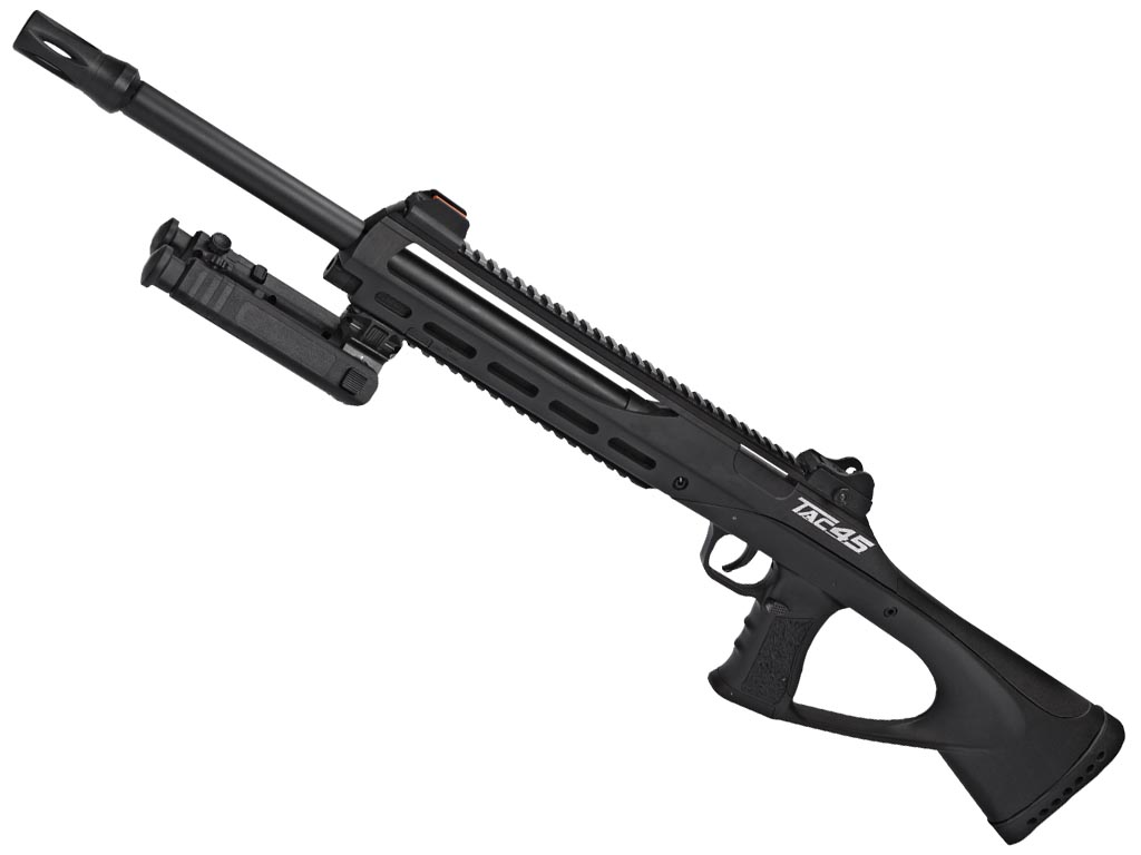 ASG TAC-4.5 CO2 Non-Blowback Steel BB Rifle