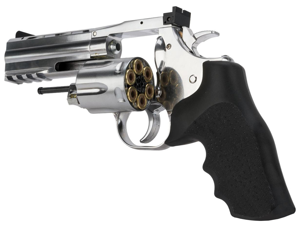 dan wesson 4 inch full metal pellet gun replicaairguns us