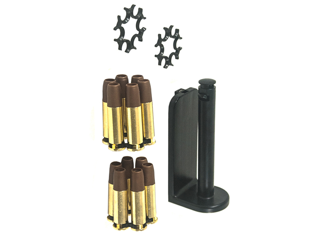 Dan Wesson Moon Clip 4.5mm BB Cartridge 715