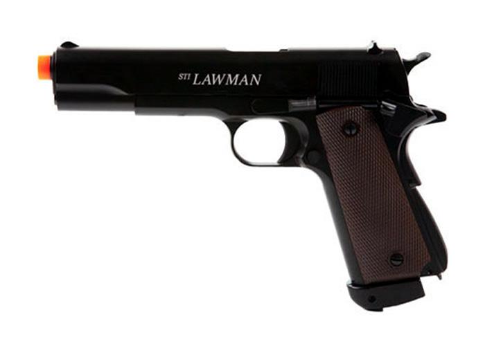 STI Lawman CO2 Airsoft gun