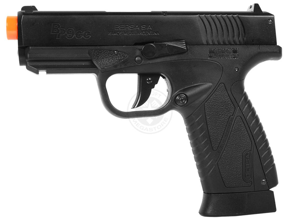 ASG BERSA BP9CC CO2 NBB Airsoft gun