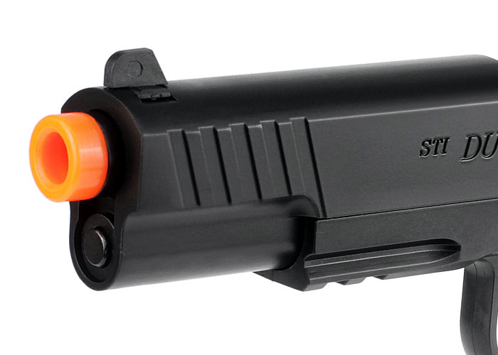 ASG STI Duty One CO2 Blowback Airsoft Pistol
