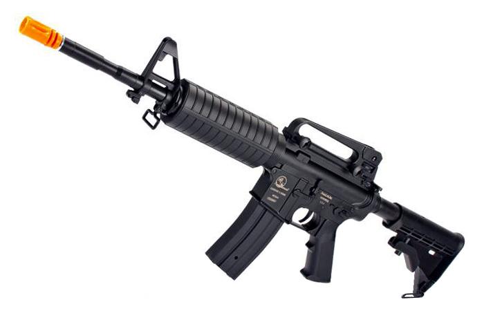 Armalite M15A4 SLV Airsoft AEG Rifle