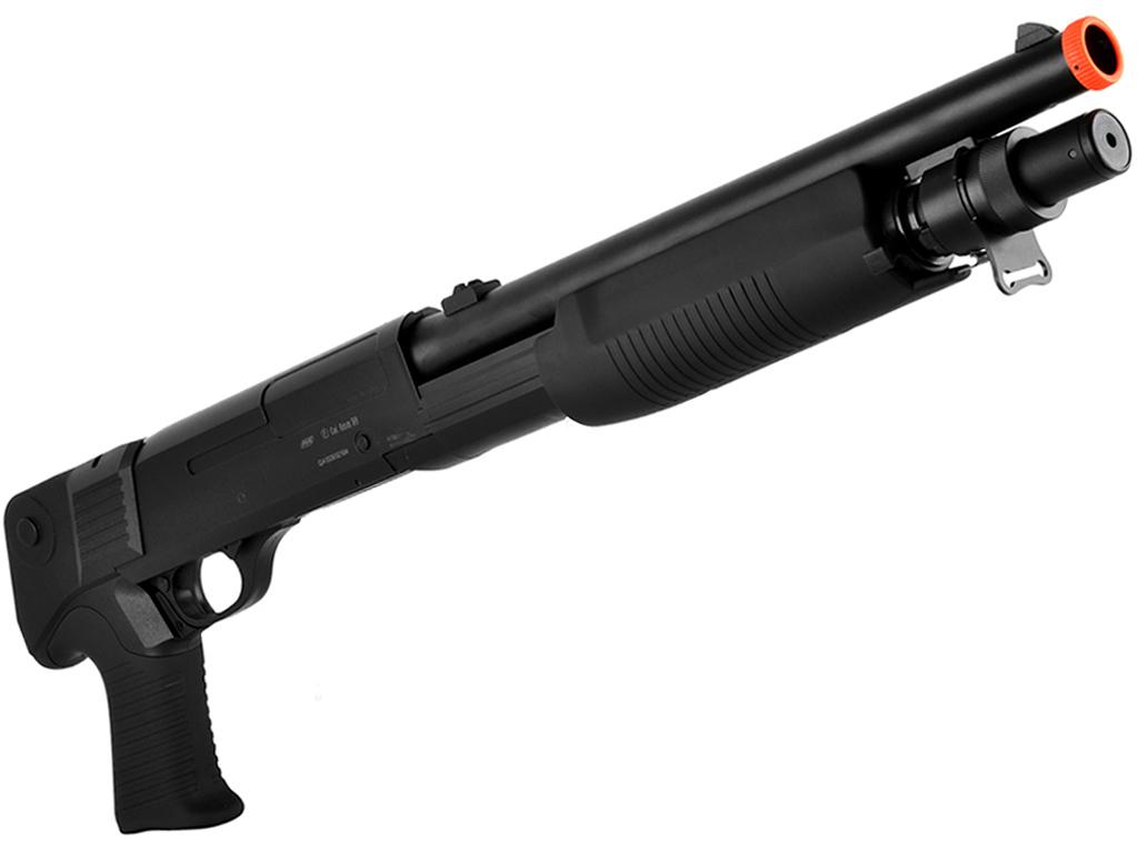 Franchi SL Spring Airsoft Shotgun - Short Version