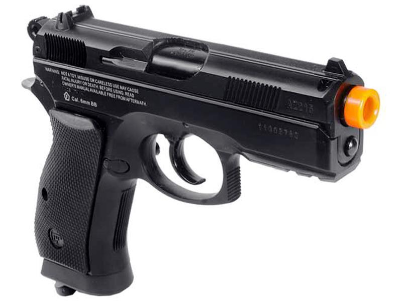 ASG CZ 75D Compact CO2 NBB Airsoft gun