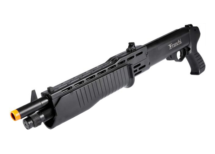 Franchi SPAS 12 Full-Size Airsoft Shotgun