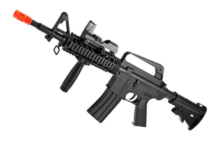 M15A1 Carbine Spring Airsoft Rifle