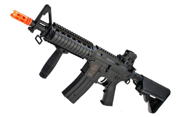 LMT Defender Sportline Airsoft AEG Rifle