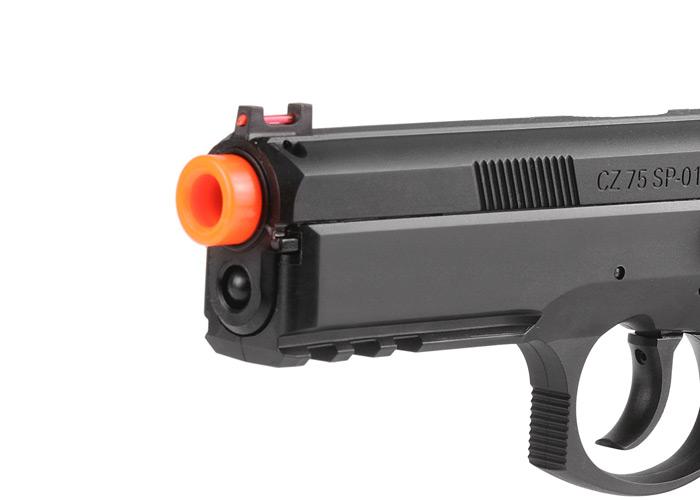 CZ SP-01 Shadow Spring Airsoft gun