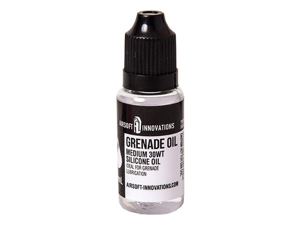 Airsoft Innovations Premium Grenade Oil