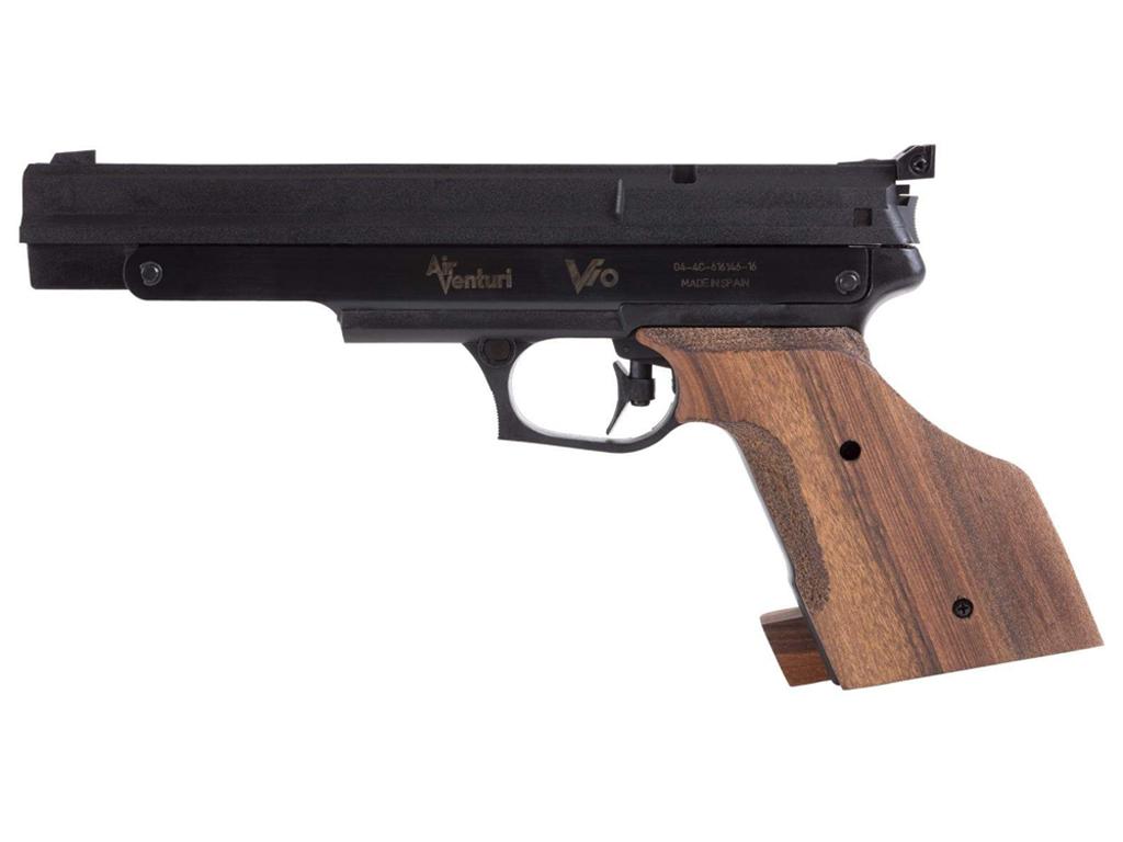Air Venturi V10 Match .177 Air Pistol