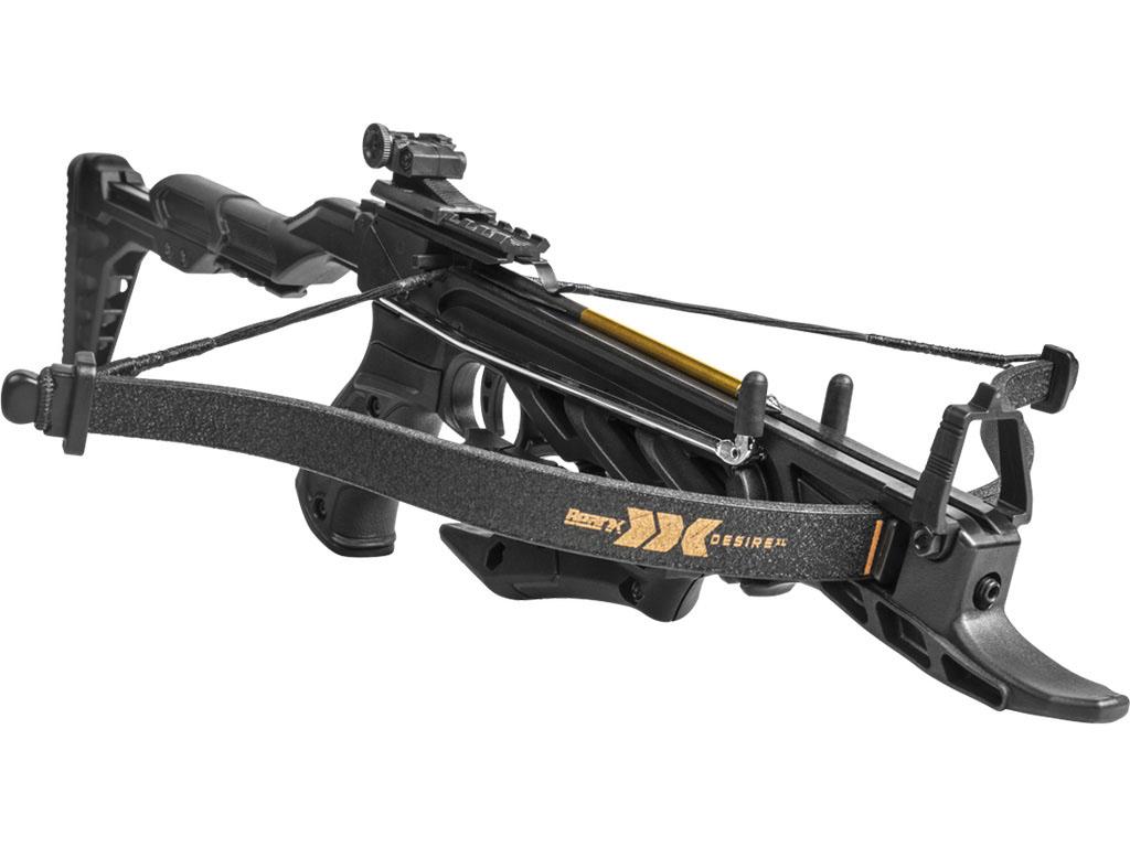 Bear X Desire XL Crossbow - Black