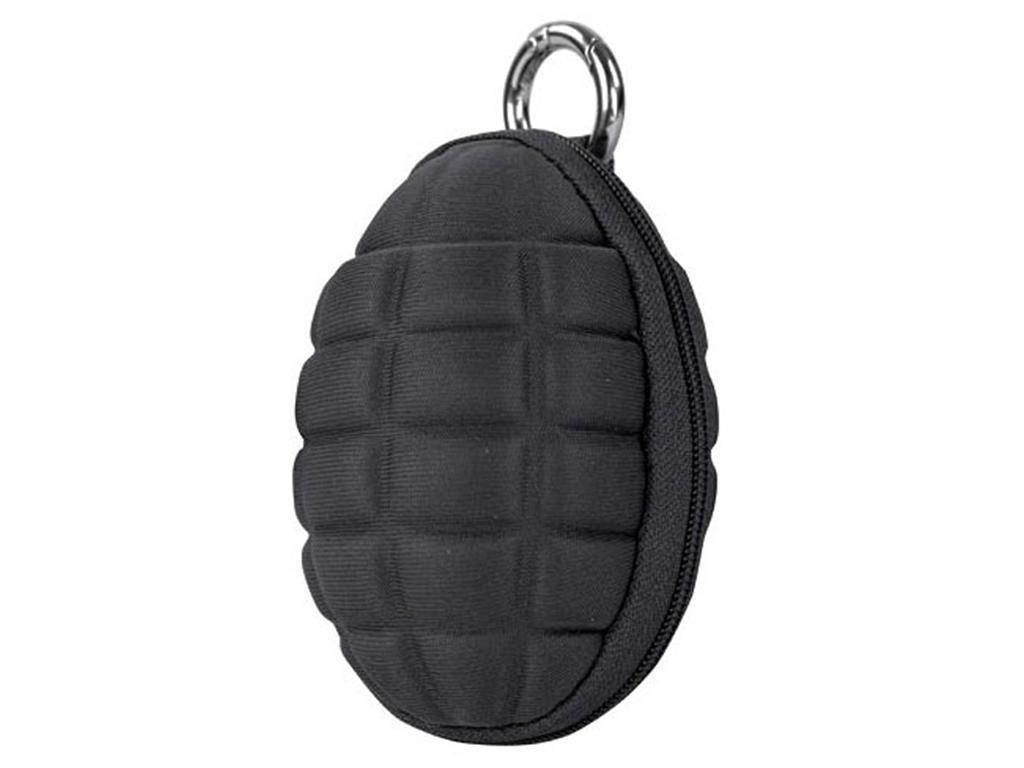 MK II Pineapple Grenade Key Chain Pouch