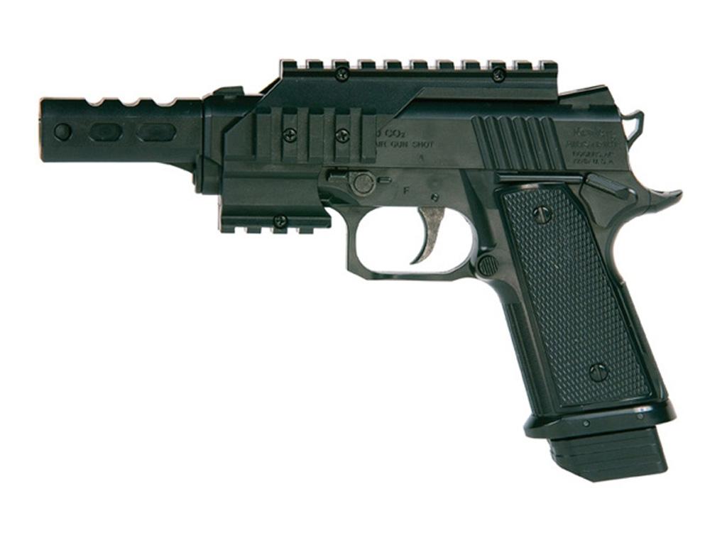 Daisy 5170 Powerline CO2 NBB Steel BB Pistol