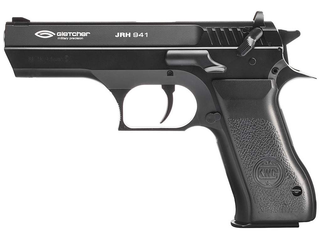 Gletcher JRH 941 CO2 BB Pistol