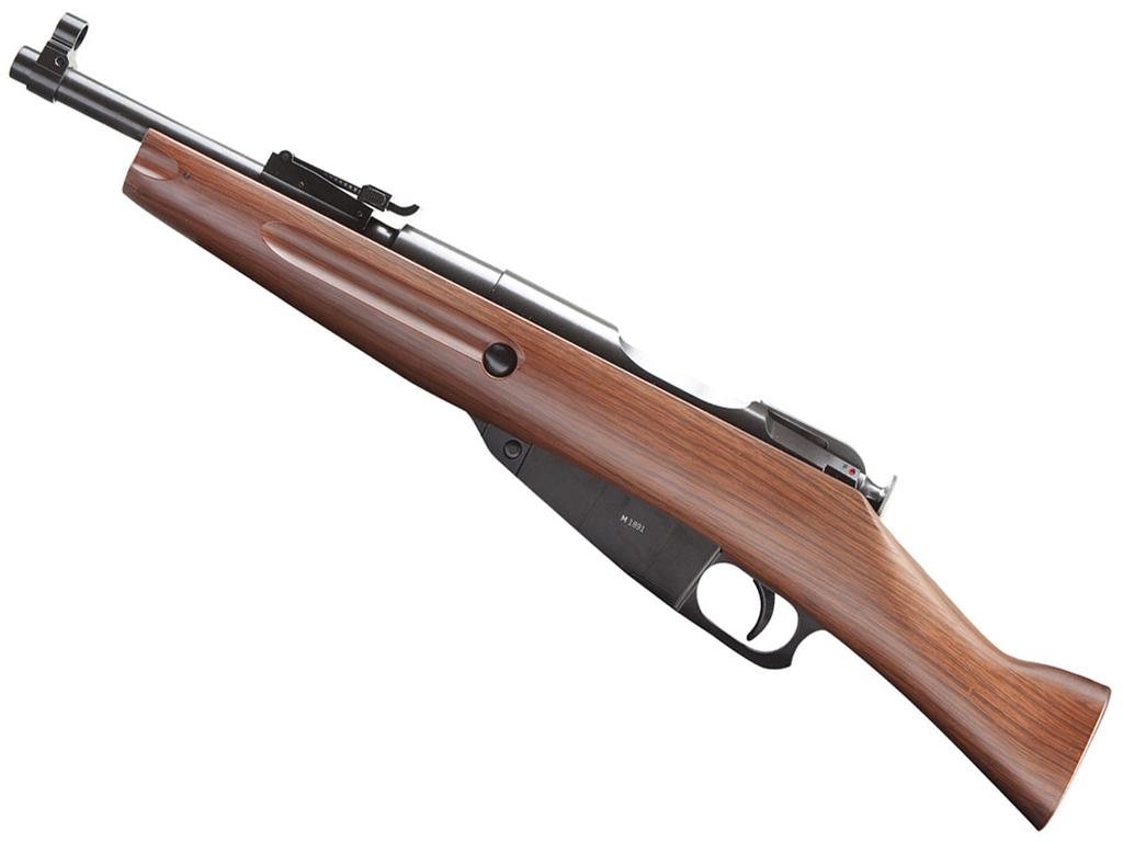 Gletcher Mosin Nagant M1891 CO2 NBB BB Rifle