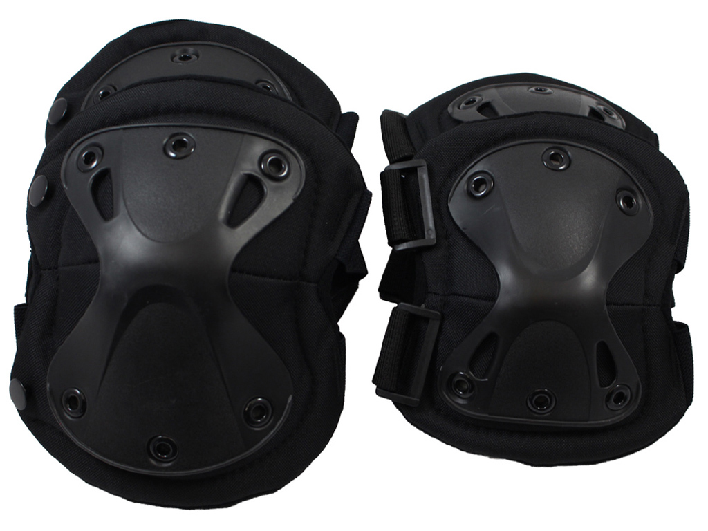 Tactical 900D Knee and Elbow Pads