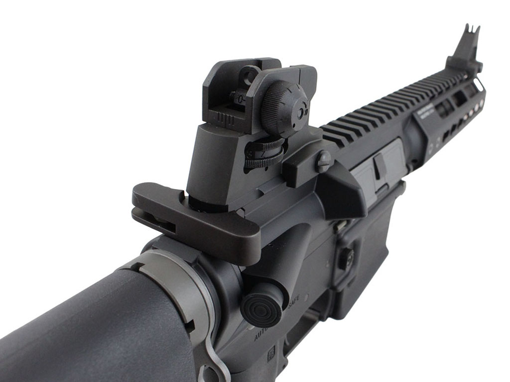 KWA LM4 KR7 PRT GBB Airsoft Rifle