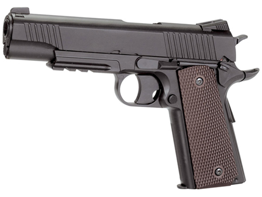 KWC M45 AI  Non-Blowback 4.5Mm Steel BB gun