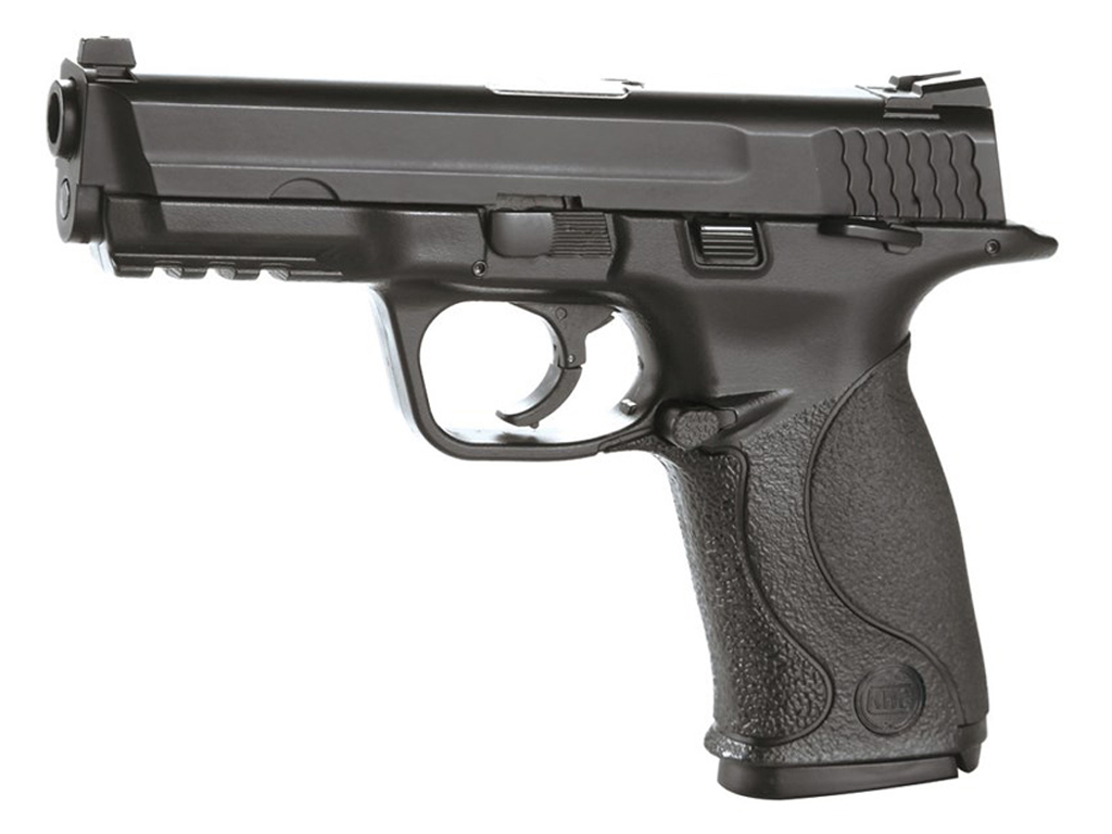 KWC M40 M&P CO2 NBB Steel BB Pistol