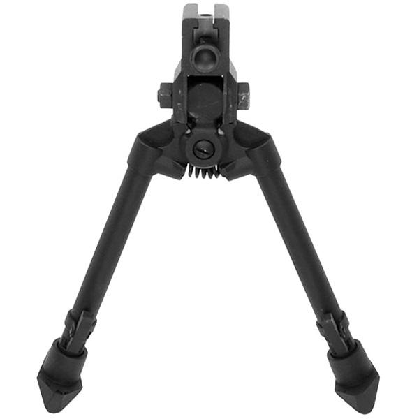 Ncstar AR15 Bipod With Bayonet Lug