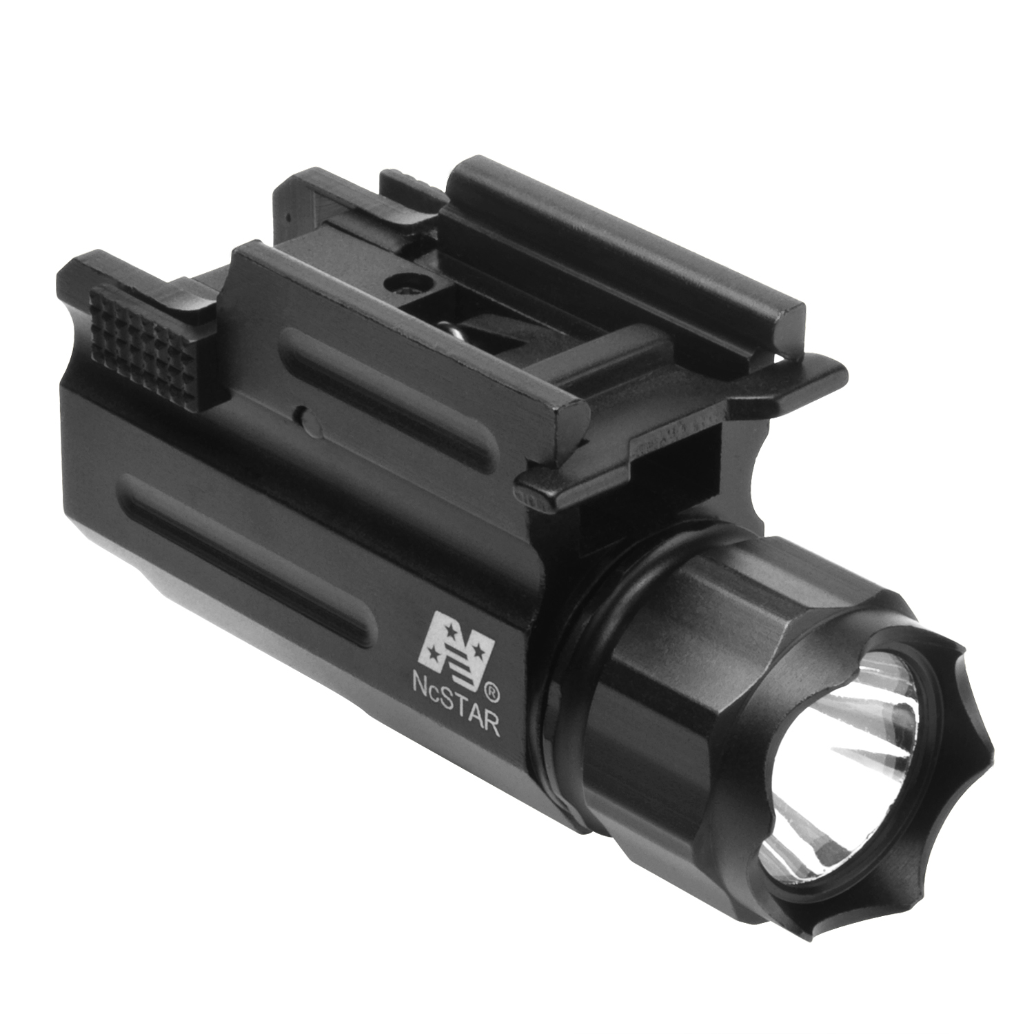 Ncstar Tactical gun Rifle Flashlight With Quick Release