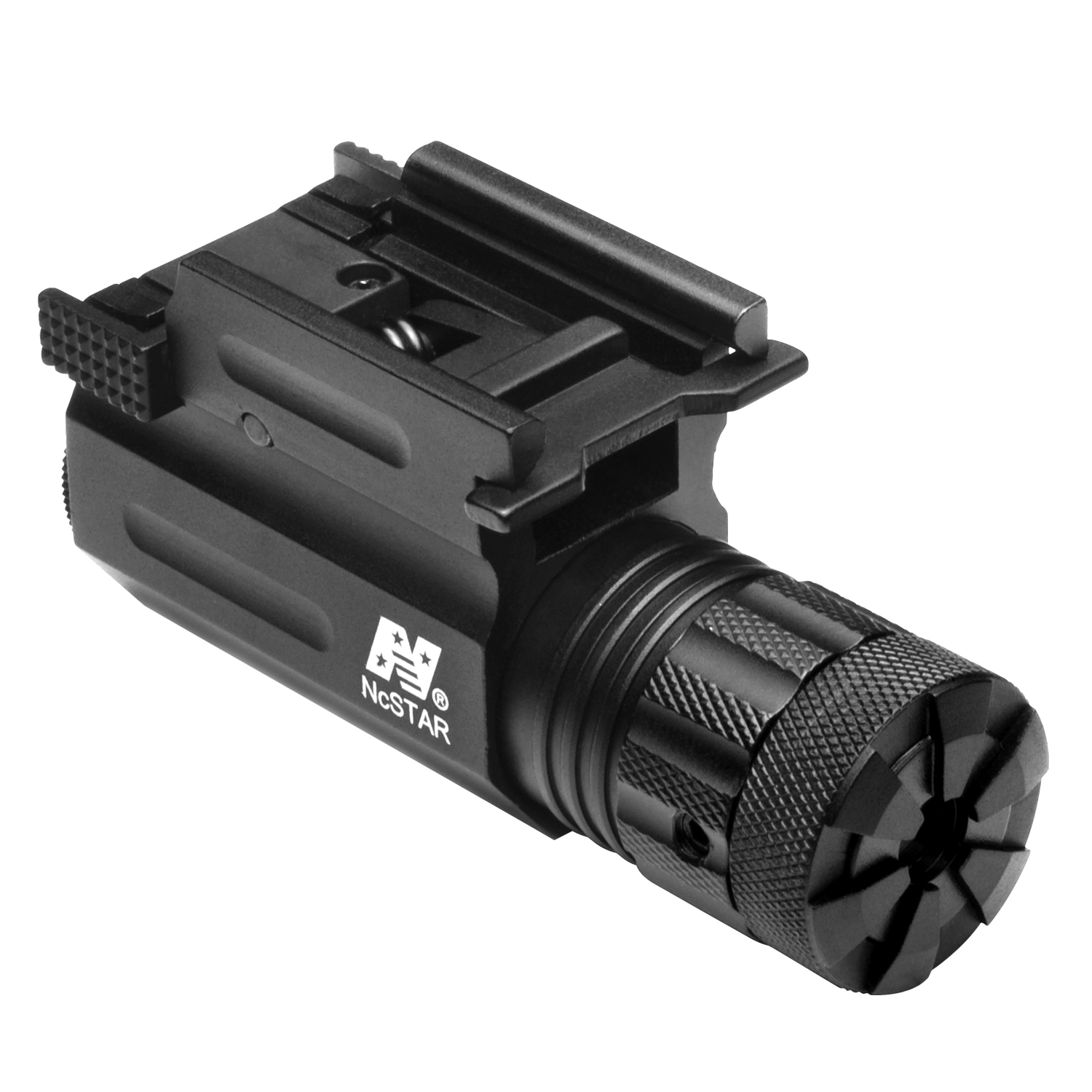 Ncstar Compact gun And Rifle Green Laser Sight
