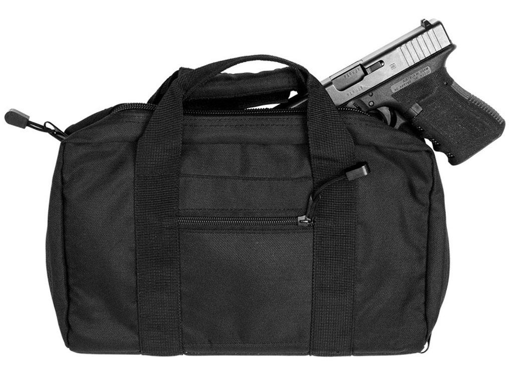 Ncstar Discreet Pistol Case