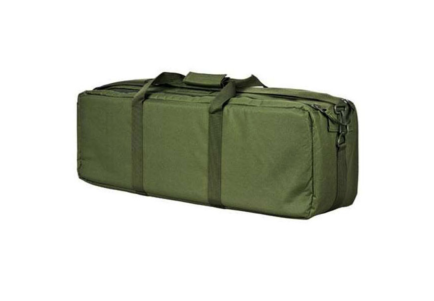 Ncstar Discreet Green Rifle Case