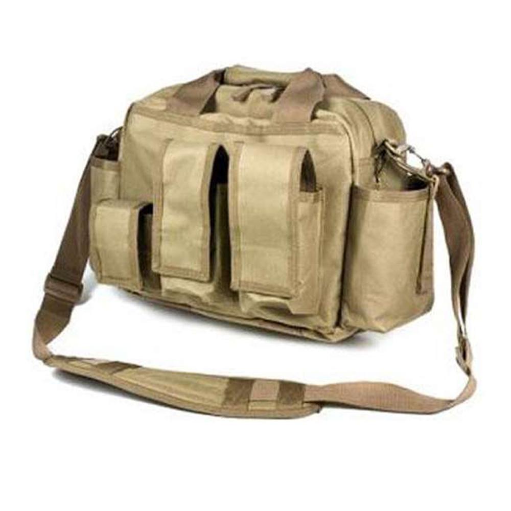 Ncstar Tan Operators Field Bag
