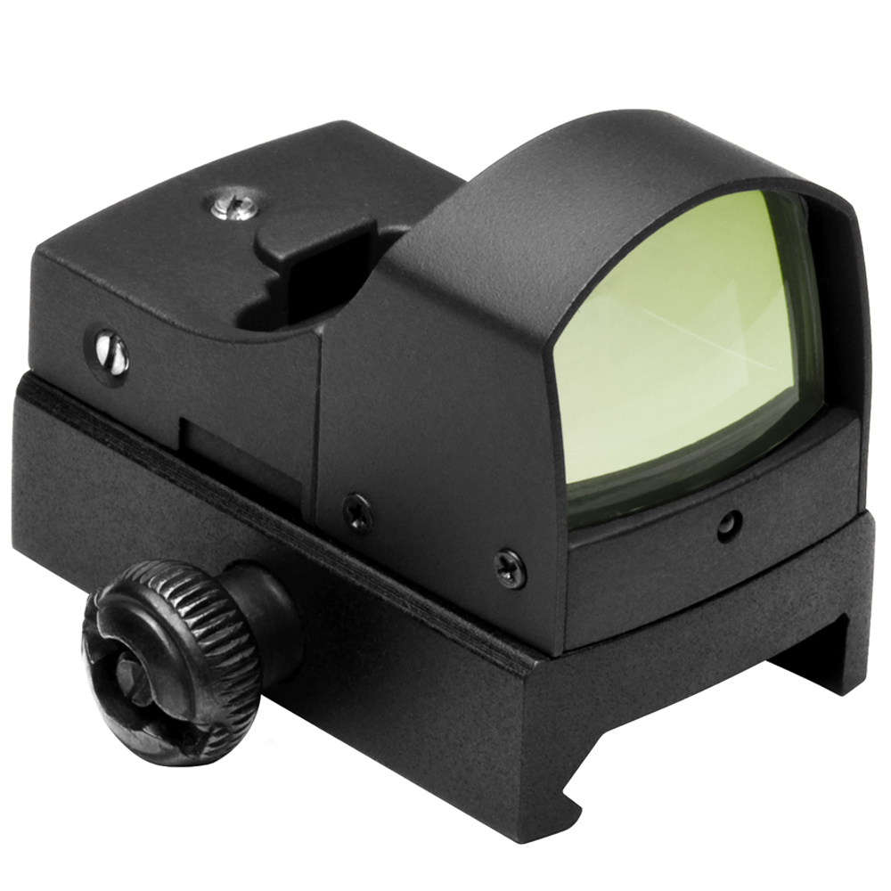 Ncstar Tactical Green Dot Black Sight