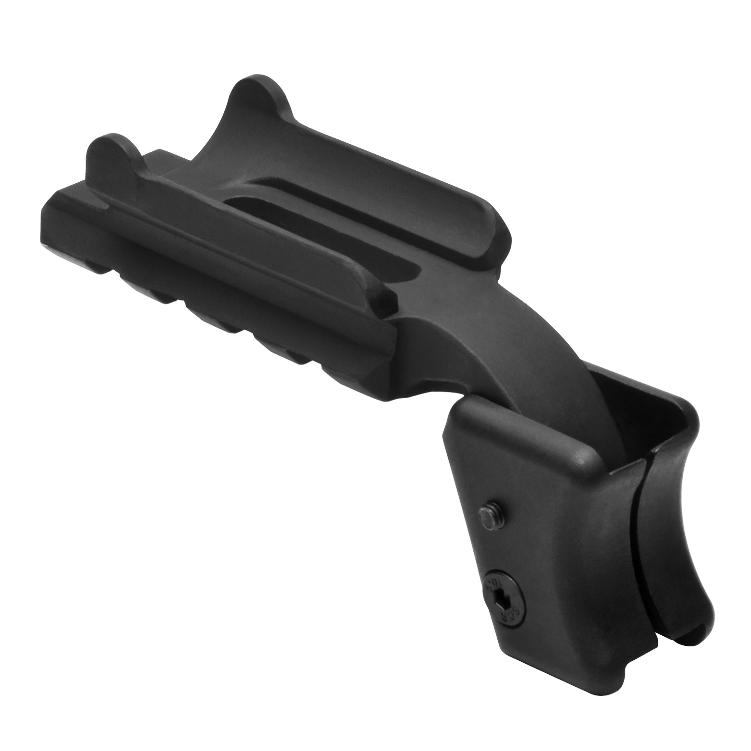 Ncstar Beretta 92FS And M9 gun Accessory Rail Adapter