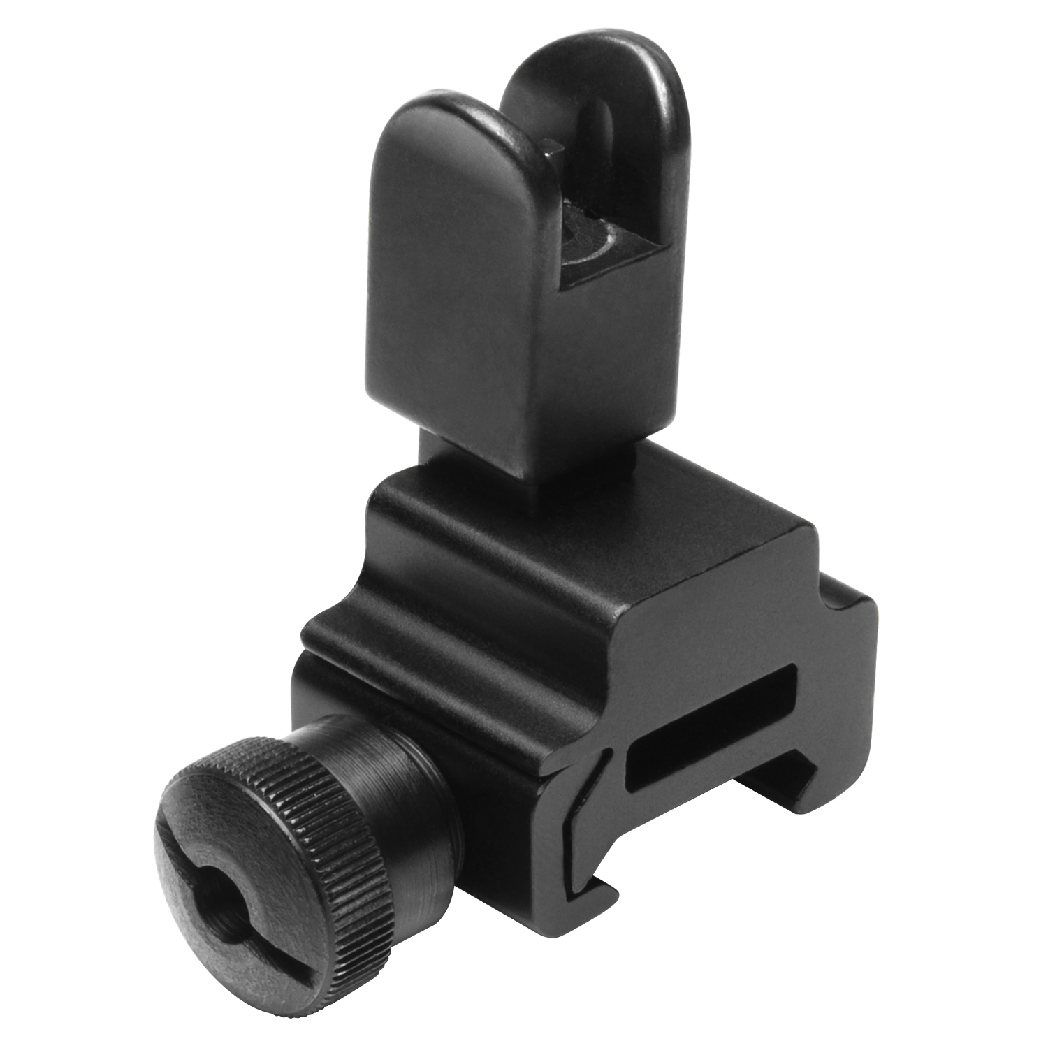 Ncstar AR-15 Style Metal Flip-Up Front Sight