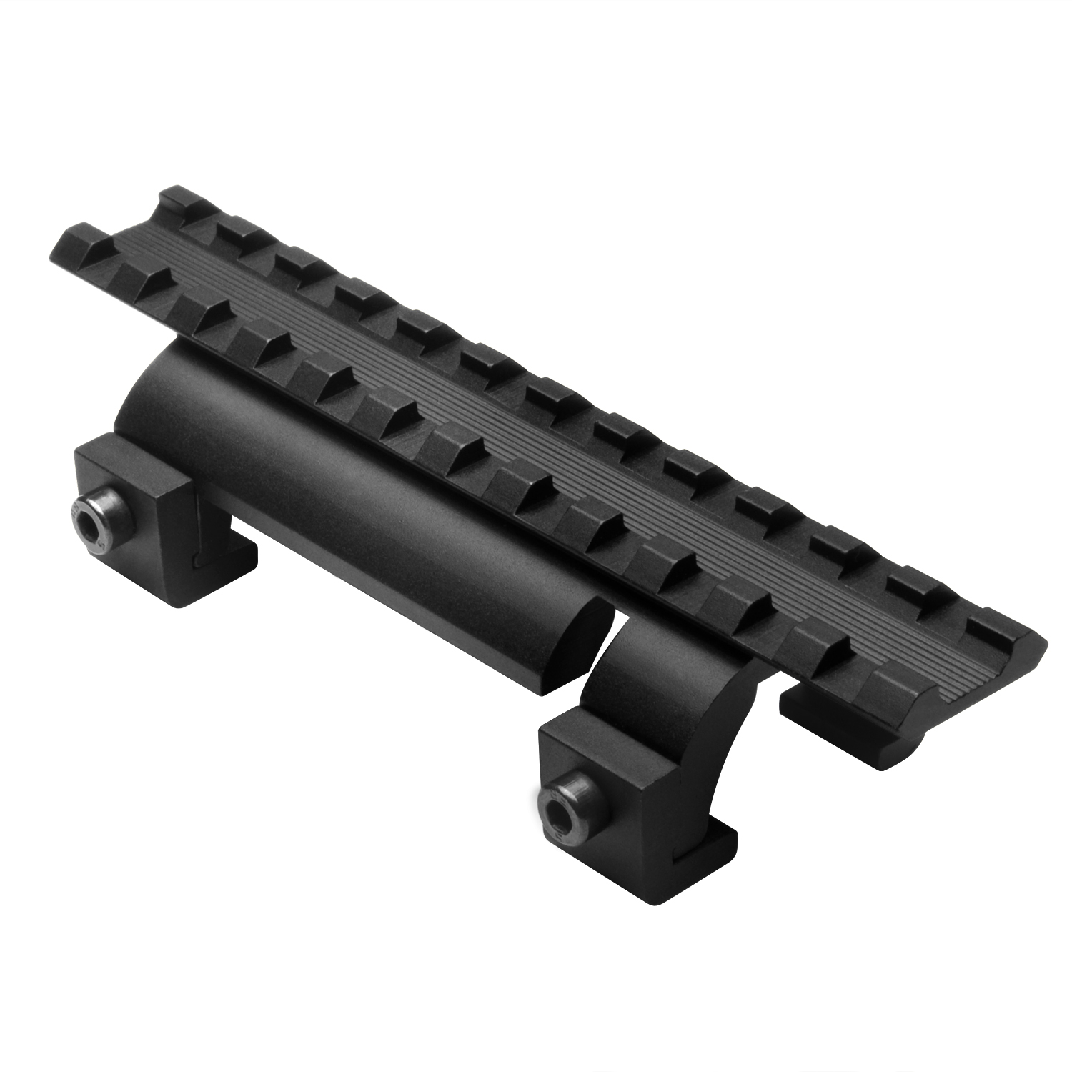 Ncstar MP5 Weaver Style Rail Clamp Mount