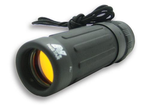 Ncstar Black 8X21 Monocular