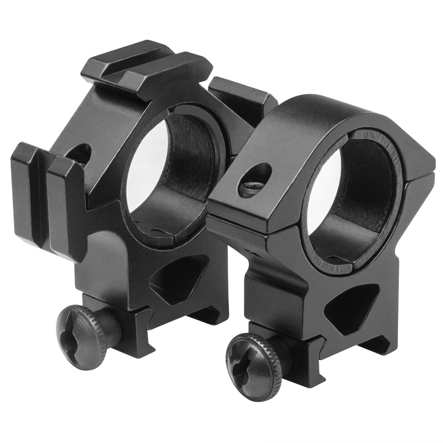 Ncstar RB11 Tri-Ring 1 Inch 30Mm Mount