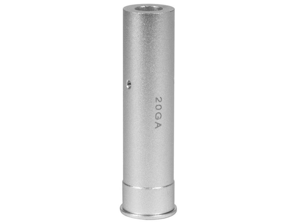 Ncstar Red Laser 20 Gauge Cartridge Bore Sighter