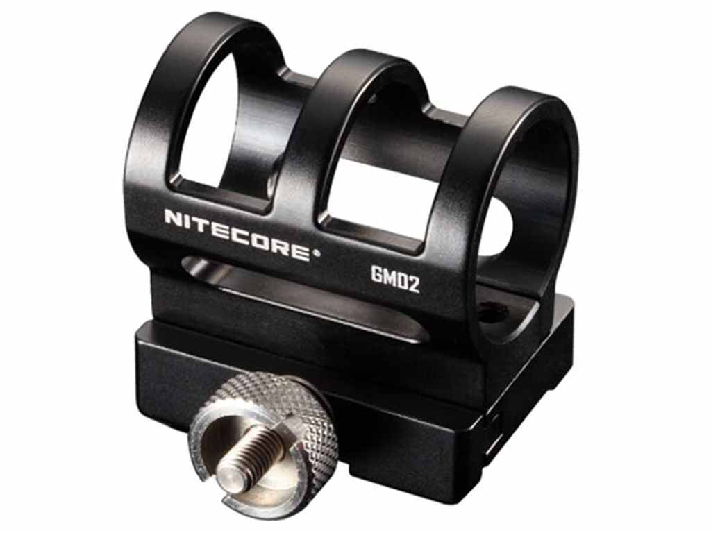 Nitecore GM02 Gun Mount