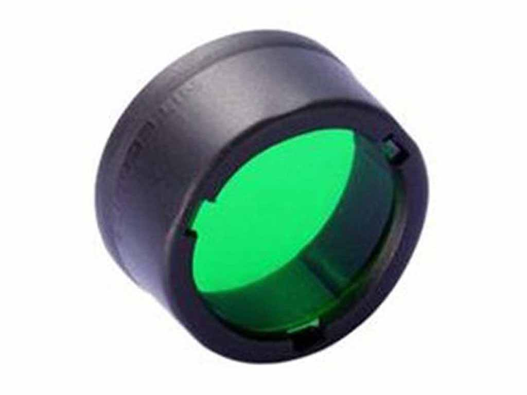 Nitecore Green Filter