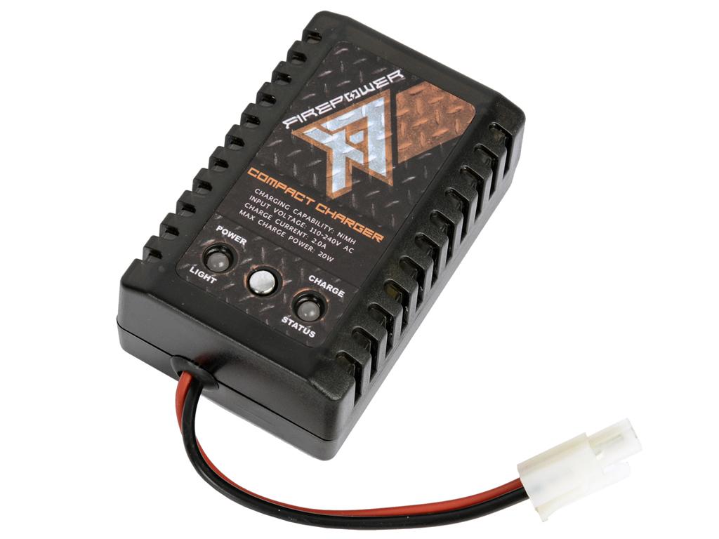Cybergun X7 NiMH Battery Smart Charger