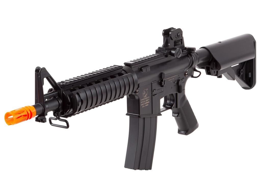 m4 airsoft colt cqb aeg rifle palco guns gun rifles replicaairguns air cqbr
