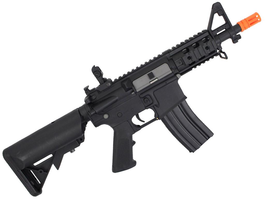 Colt M4 PDW CNC RIS Sportline Electric Airsoft Rifle