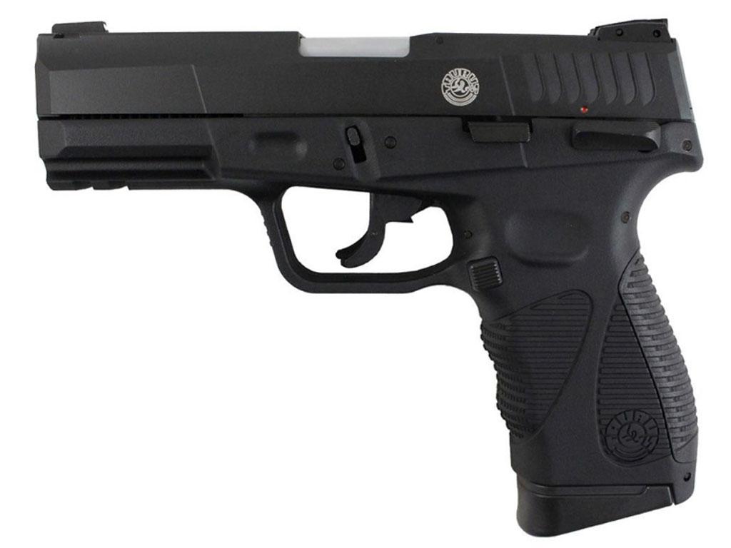 Cybergun Taurus PT24/7 G2 CO2 Blowback Airsoft gun