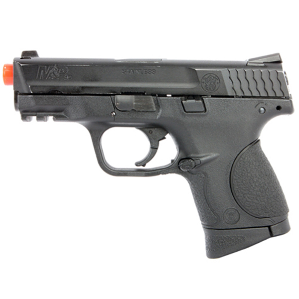 Smith & Wesson M&P 9C Gas Airsoft gun