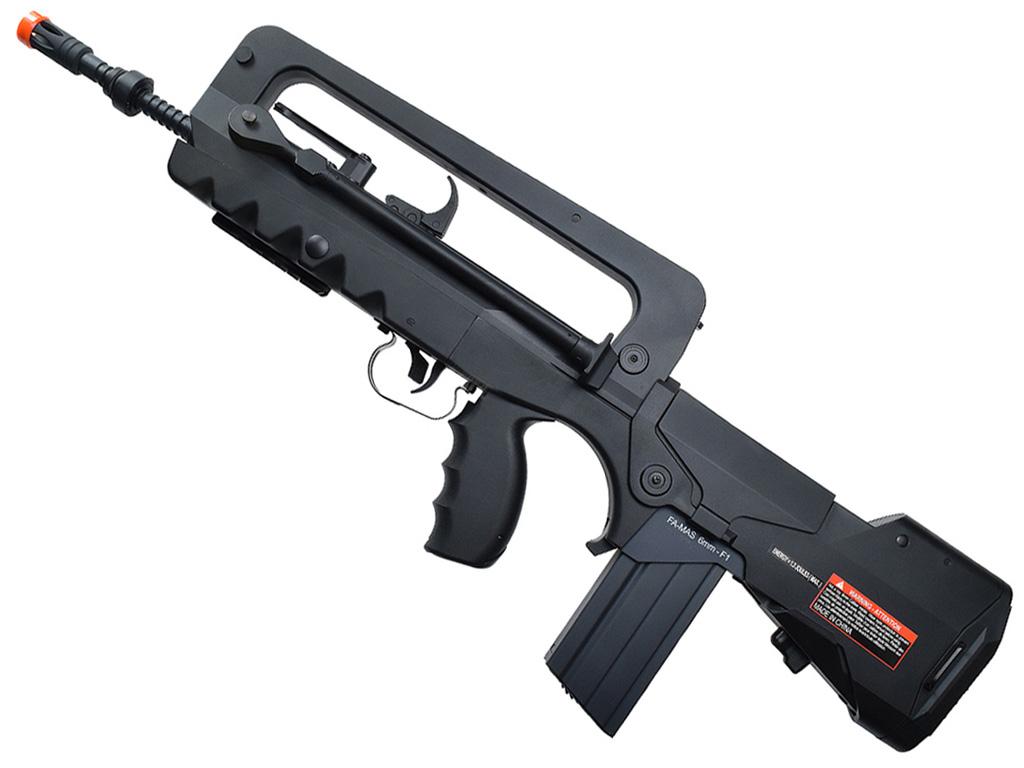 Cleaning Tool Famas Airsoft Aeg Rifle Bullpup Replicaairguns Us