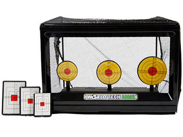Swiss Arms Airsoft 3 Target System