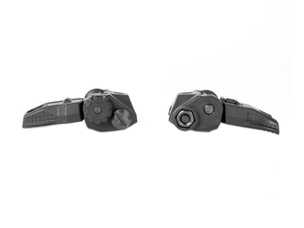 PTS EPBUIS Front & Rear Back-Up Iron Sights